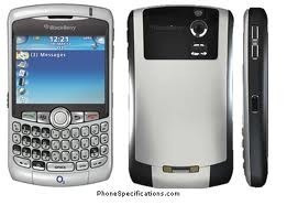 carcasa blackberry 8300, 8310 original completa.