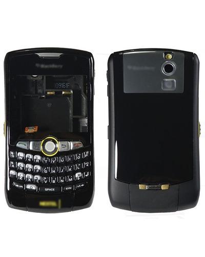 carcasa blackberry 8350 8350i original trackball flex teclad