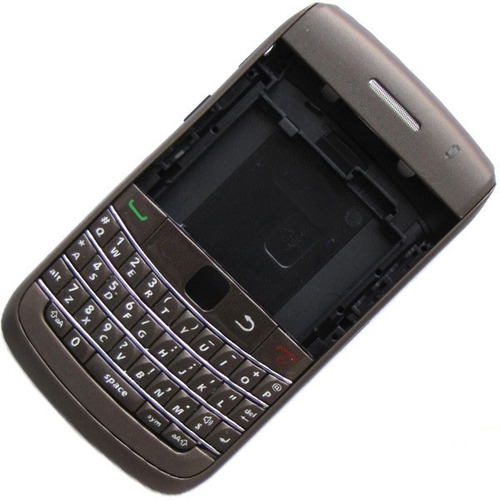 Carcasa blackberry 9700 bold 2 telefono celular bb bs for Telefono bb
