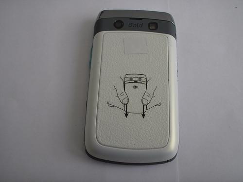 carcasa blackberry 9700 ( triple a )