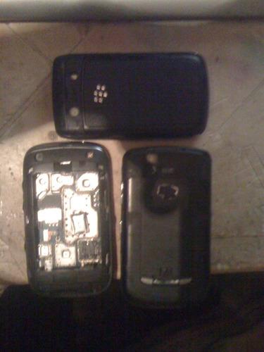 carcasa blackberry bold 6,4,2,1 y otros  no hago envios