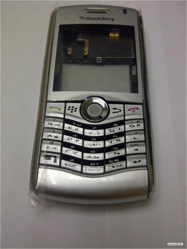 carcasa blackberry perla 8110, 8120, 8130 originales.