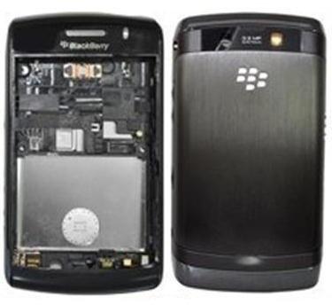 carcasa blackberry storm 1 y 2 9550 y 9500 100% originales