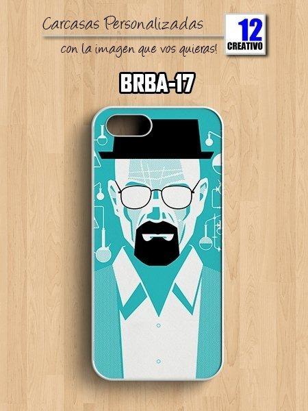 carcasa breaking bad iphone 6