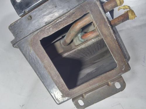carcasa calefacción chevrolet superbrigadier