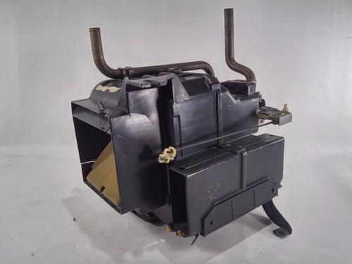 carcasa calefaccion con radiador mazda 626