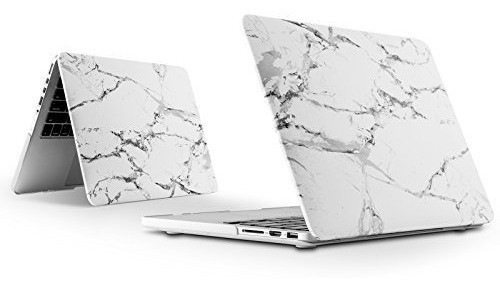carcasa case funda macbook air 11, 11.6 a1465 diseño marmol