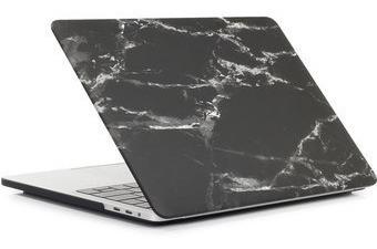carcasa case funda macbook air 13, 13,3 a1466 diseño marmol