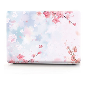 Carcasa Case Funda Macbook Pro 13, 13,3 A1278 Diseño Otoño