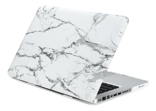 carcasa case funda macbook retina 15 a1398 diseño marmol