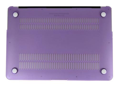 carcasa case funda protector macbook pro 13'' a1278