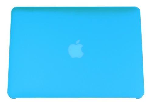 carcasa case funda protector macbook pro 15'' a1286