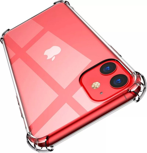 carcasa, case, funda protectora iphone 11