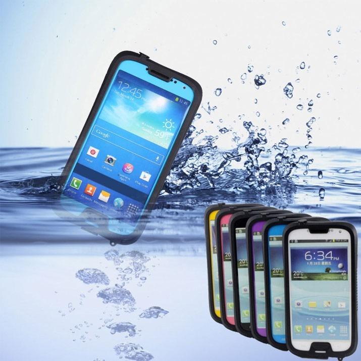 carcasa waterproof samsung