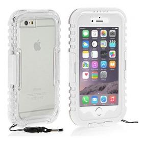 b9b1c8dfb01 Carcasas, Fundas y Protectores Carcasas y Fundas Waterproof para iPhone en  Mercado Libre Chile