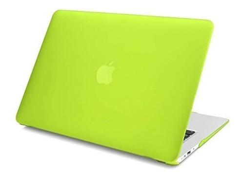 carcasa case macbook + mica pantalla pro retina 13 a1502