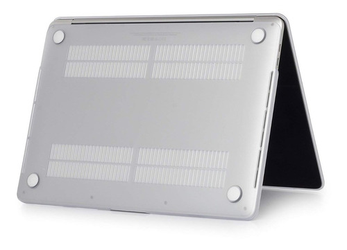carcasa case macbook pro 16'' touchbar model: a2141