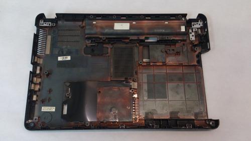 carcasa compaq cq 42 203la original compatible con otras