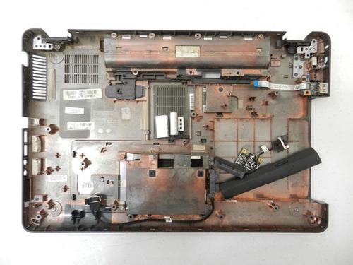 carcasa compaq cq56 yhn3aaxltp coca055