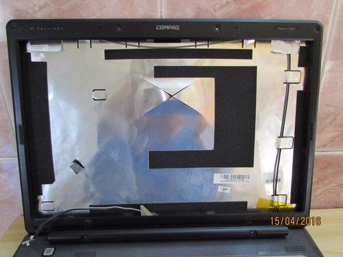 carcasa compaq presario f500