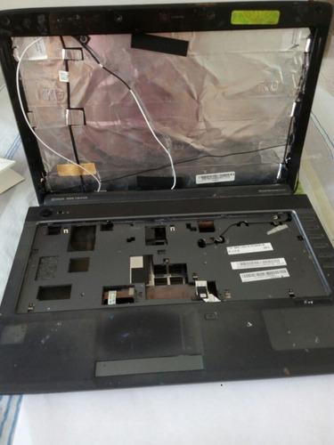 carcasa completa acer aspire 4535 (cod676)
