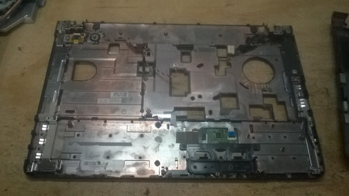carcasa completa con touchpad sony vaio vpcee43el