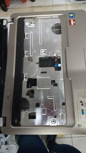 carcasa completa portatil hp g42-161la (2495