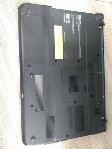 carcasa completa portatil sony vaio pcg 61311u (6085)