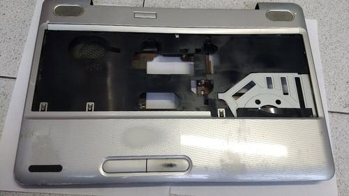 carcasa completa portatil toshiba l505d-sp690sr (2766)