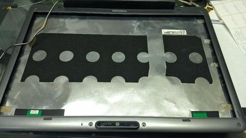 carcasa completa portatil toshiba satellite p305-s8820 (2734