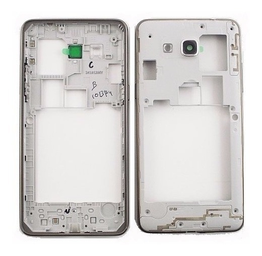 ed5216bdc8f Carcasa Completa Samsung Galaxy Grand Prime G531 Original - $ 600,00 ...