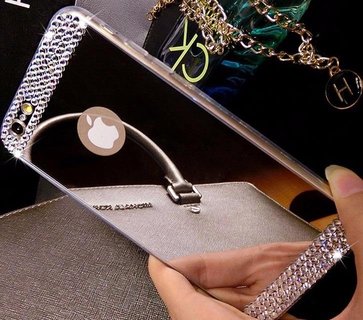 carcasa iphone 6 espejo