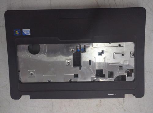 carcasa con touch pad cq56
