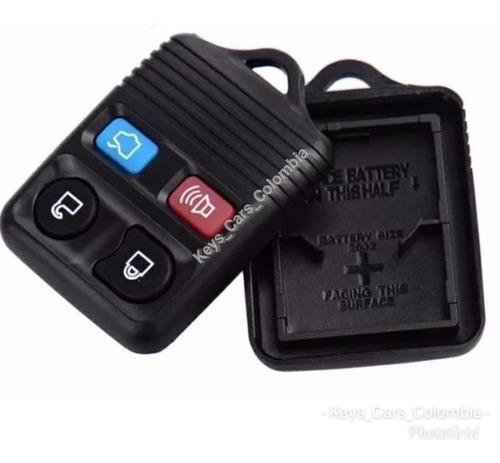 carcasa control alarma ford explorer eco sport fiesta f150