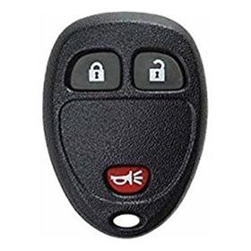 Carcasa Control Chevrolet Captiva 10-15 3 Bot Envio Express