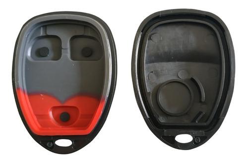 carcasa control chevrolet captiva  con porta pila +protector