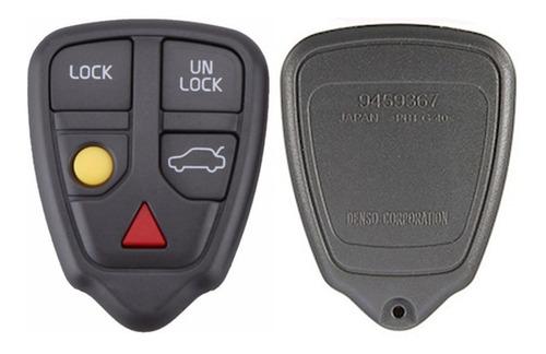 carcasa control volvo xc90 2003 5 botones envio express