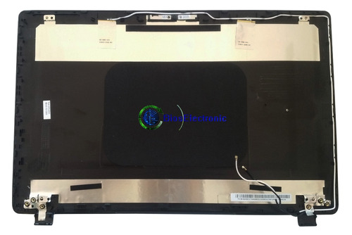carcasa cover tapa de display gateway ne512-c2c3 ms2396