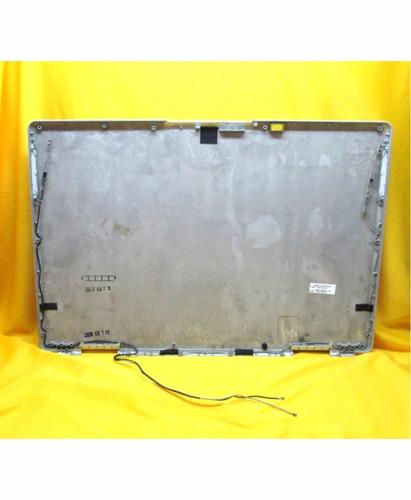 carcasa cubierta lcd para gateway m675 ipp4