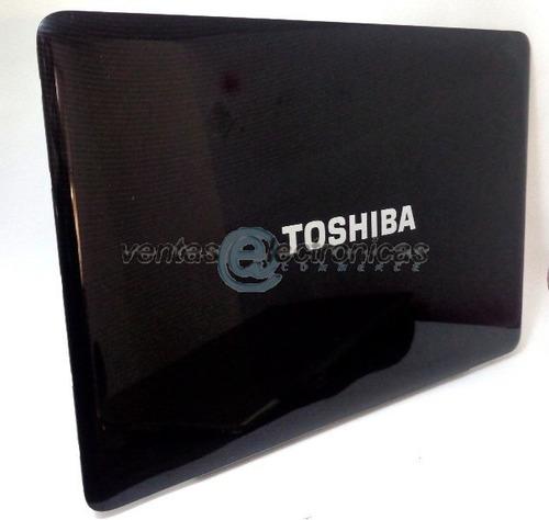 carcasa cubierta lcd para toshiba satellite a505d ipp5