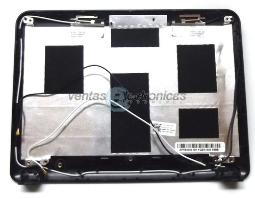 carcasa cubierta para toshiba nb100 ipp5