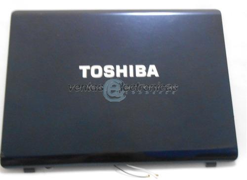 carcasa cubierta toshiba u305 ipp5