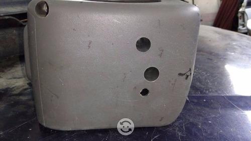 carcasa cubre columna volante voyager 01-07