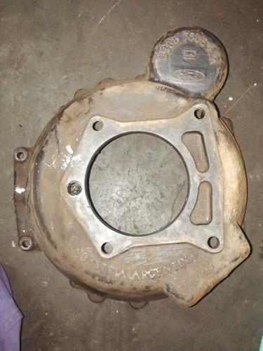 carcasa cubre volante caja quinta ford sierra 1.6