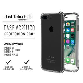 5bc9e44c970 Carcasa Iphone 6 Acrilico Liquido - Carcasas para iPhone en Mercado Libre  Chile