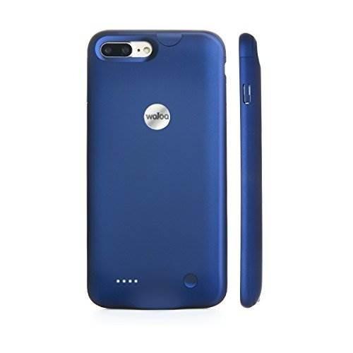 fff128187bd Carcasa De Batería iPhone 7 Plus, Wojoq 3600 Mah Carcasa De - $ 1,791.00 en  Mercado Libre