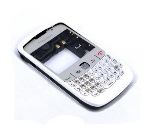carcasa de blackberry 8520 full contactos