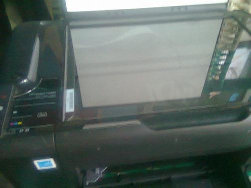 carcasa de impresora hp deskjet f2480