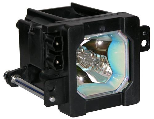 carcasa de lámpara-bombilla original de philips para jvc ts-