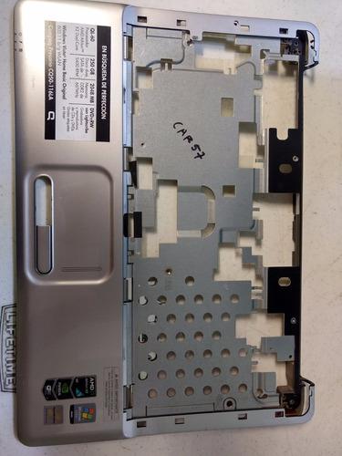 carcasa de laptop compaq cq50-116la